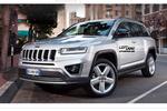 """谁说是Jeep的""""小切"""",新款指南者硬朗得很"""