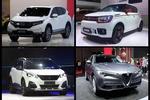 年内将上的十款SUV,谁演主角谁跑龙套?