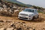 新款Jeep自由光:面对对手,我的优势在哪?