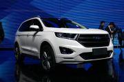 福特锐界新增两款运动型车型 预售价30.98-32.98万元