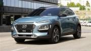 现代将推两款全新SUV 旗舰车型或2020年前发布