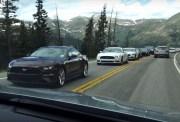 """新款Mustang动力将提升 2.3T车型5秒""""破百"""""""