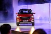 北京现代全新ix25成都车展上市 售10.98-15.28万元