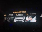 起亚发布未来新车计划 2020年推18款新车/与百度携手合作