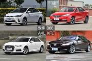 小型车:广汽丰田致享