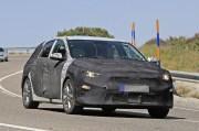 欧洲最畅销的起亚Cee'd要出SUV款车型了