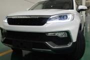 猎豹CS9 EV300正式上市 售19.58-21.58万元/续航255km