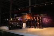 比亚迪第30万辆新能源汽车于深圳坪山工厂下线