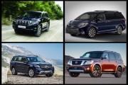 国内最畅销平行进口车盘点 SUV车型绝对领先