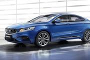 吉利全新纯电动车计划年底上市 或售15万元/续航500公里