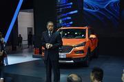 海马公布未来新车计划 2022年推L3级自动驾驶