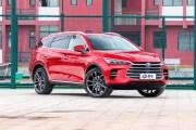 2018北京车展:全新一代唐预售15-30万元 3种动力版本