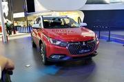纳智捷U5 SUV飞Young版有望于5-6月上市 外观优化/配置升级