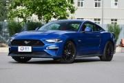 福特F-150/Mustang官方调价 价格最高涨3.5万元
