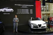 2018成都车展:Giulia碳纤维限量版上市 34.98万起售