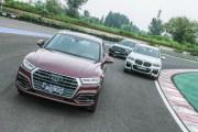 豪华中型SUV性能对决——奔驰GLC