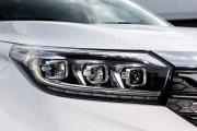 传祺发布GS4 PHEV官图 外观同步燃油车型/9月20日上市