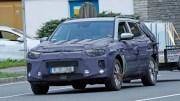 双龙全新柯兰多欲出电动版车型 续航有望达320公里