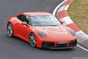 保时捷全新911将于11月27日全球首发 或继续搭载3.0T动力