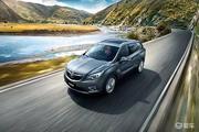 别克昂科威国六版车型上市 售价21.99-31.99万元