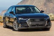 奥迪将于2020年推5款电动车型 下一代奥迪A8或将采用纯电版本