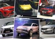 上市/预售新车:全新路虎极光/AMG GT家族/添越混动等