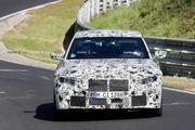 下一代BMW M3/M4将于2020年亮相 造型更具侵略性/配3.0T动力