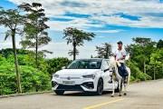 试驾广汽新能源AION S 整体表现值17万售价吗?