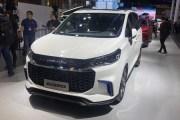 上汽大通EG50正式上市 补贴后售价16.98-21.38万元