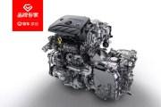 搭载1.3T/1.0T发动机 全新别克威朗动力信息发布