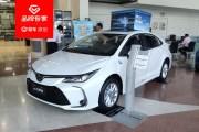 北京篇 银十买车最划算?易车编辑国庆不放假帮你问价