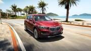 新BMW X1/BMW X2正式上市 26.68万元起售