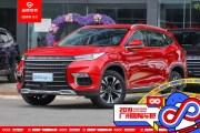 2019广州车展:星途TX/TXL新车型上市 售13.59-14.79万元