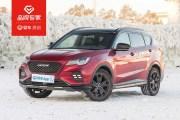 捷途X70 Coupe预售9.1-12.9万元 开启个性定制新潮流