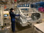 宝马工厂及经销商采取措施安全有序复工复产