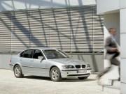 宝马因高田气囊质量问题再次召回老款3系E46