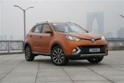 15万元高性价比SUV推荐  北京现代ix35