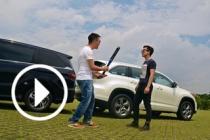 MPV对决SUV 7座车之撕逼大战 谁会赢?