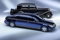 只卖过十余款车的迈巴赫怎样撑过百年?