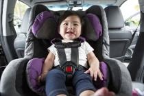 你知道汽车里最安全的位置在哪吗?