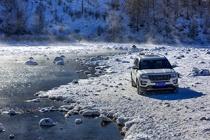 越冬越向北! 福特新探险者北狩阿尔山深林
