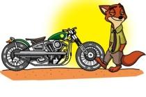 胯下的野兽玩物 摩托车生存为何如此艰难