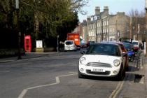 出行日记11 体验英国一/应急车道也可行车