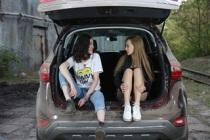 姑娘的另类选车 魁梧硬派还是小巧温顺?