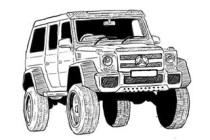 Stone汽车台 不是所有SUV都叫越野车