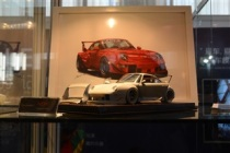 你知道汽车模型是与汽车一样历史悠久吗?