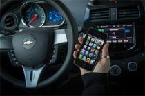 车内操作iPhone化? 未来车内操作方式展望