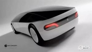 自动驾驶裁员数十人 苹果造车计划或搁浅