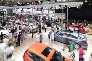 8月SUV上牌量盘点 前五名自主品牌占四席
