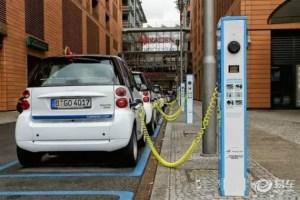 德国2030年将停售燃油车 挪威荷兰更激进